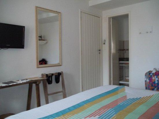 Solar Das Artes Pousada Boutique - Morro: habitación con balcón