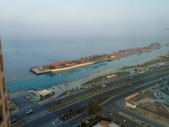 Rosewood Jeddah : Corniche