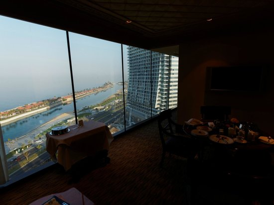 Rosewood Jeddah : view Room