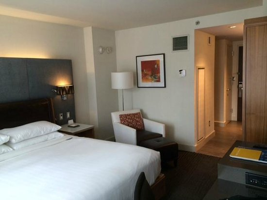 Hotel 48LEX New York: XX05 line rm
