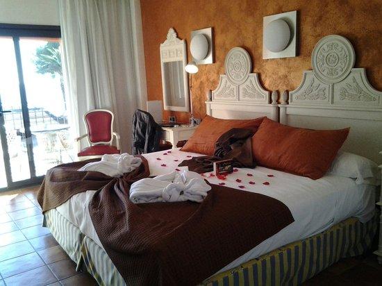 Salles Hotel & Spa Cala del Pi : Habitación