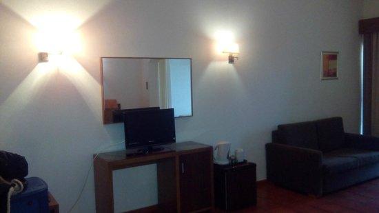 Pinhal do Sol Hotel: Habitación