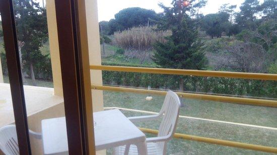 Pinhal do Sol Hotel: Vistas de la habitación