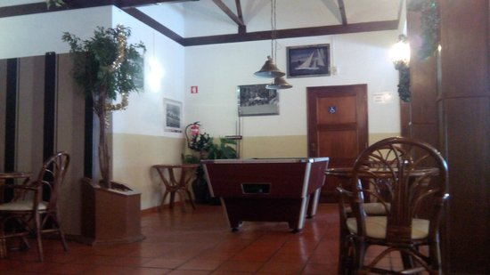 Pinhal do Sol Hotel: Bar