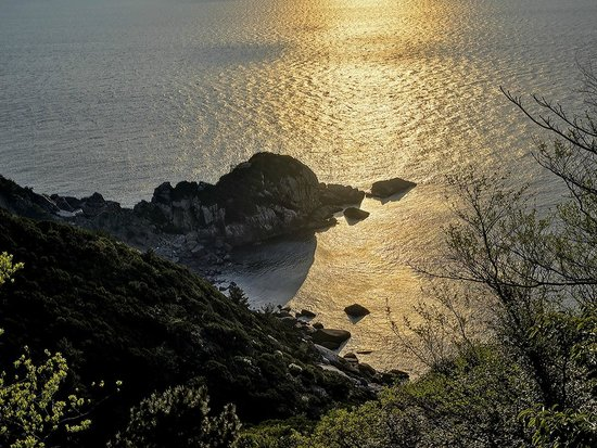 Nagata Inakahama: Along the Nagata Coast