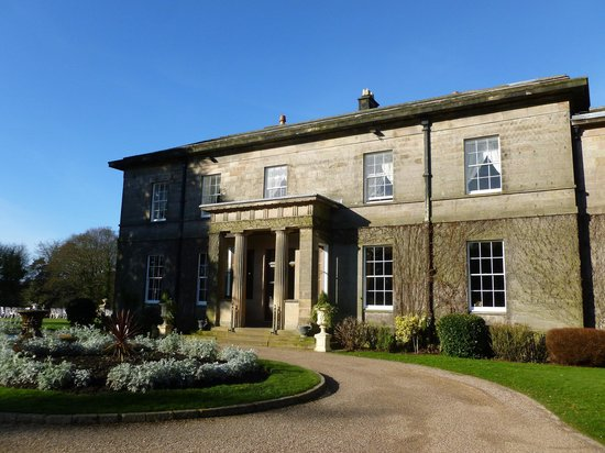 Doxford Hall Hotel: Doxford Hall