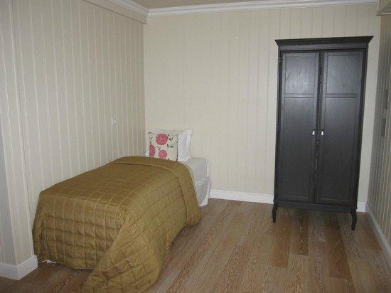 Hotel Grimsborgir : bedroom