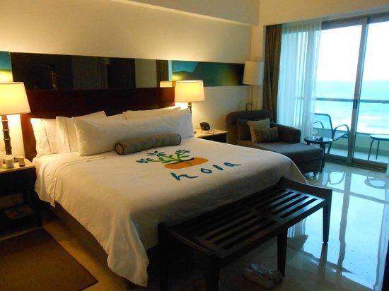 Live Aqua Beach Resort Cancun: The suite