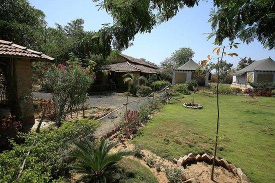 StayApart - Camp Serai Tiger: Le restaurant