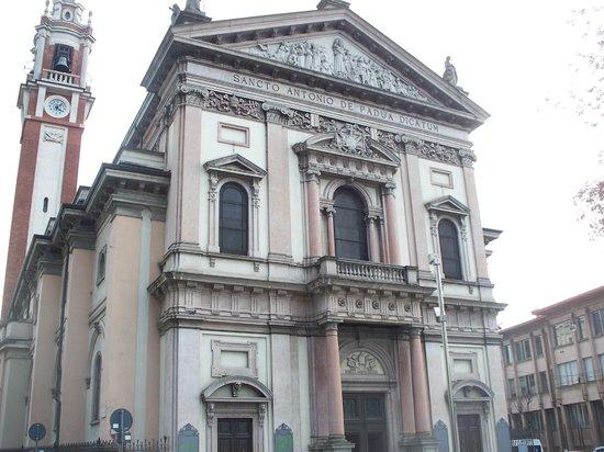 Santuario di Sant'Antonio di Padova