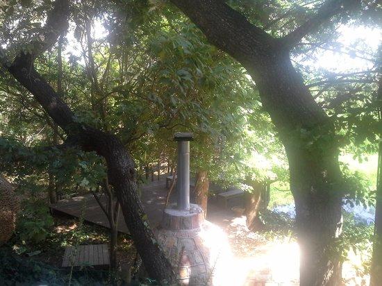 Merveilleux avis de voyageurs sur le jardin luxury for Jardin hormiguita viajera villa bosch