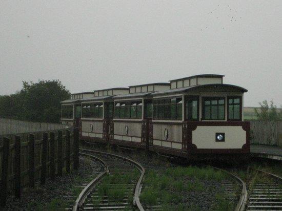 Giant's Causeway & Bushmills Railway