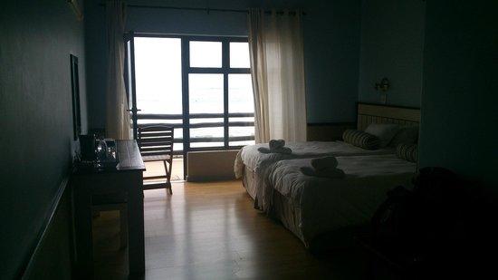 Room @Cape Cross Lodge
