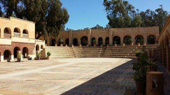 Agadir Tagesausfluge: Medina