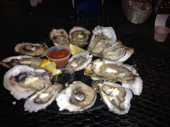 Acme Oyster House: Louisiana Oysters