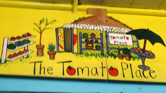 The Tomato Place : Welcome to Highway 61!