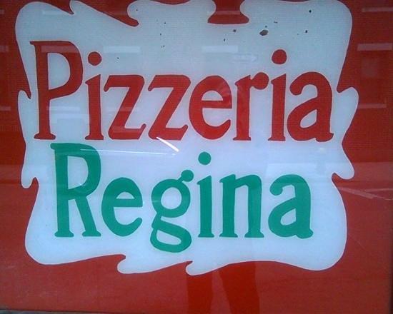 Regina Pizzeria: pizza heaven !