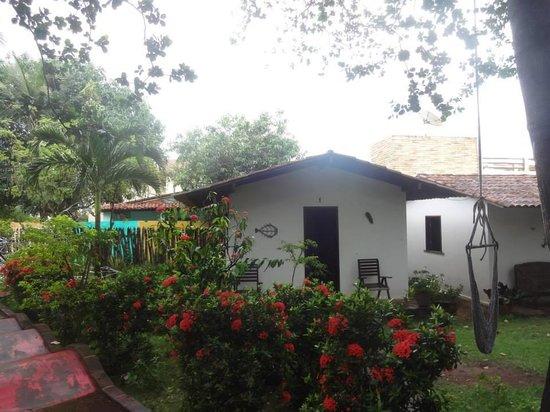 Casa Suica Brasileira: Quarto número 1