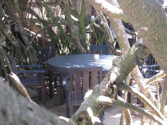 Buba: Creative eating spaces