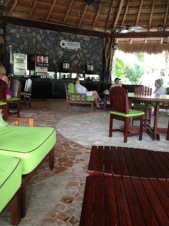 Azul Sensatori Mexico, by Karisma: Coffee station, comfy beds and sofas, ice cream too