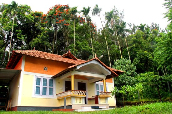 Stream Garden Mountain Resort - Wayanad