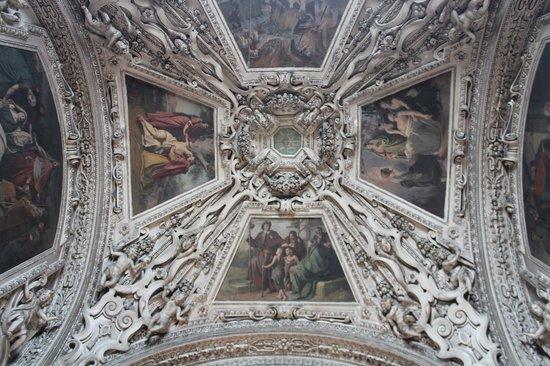 Salzburger Dom: Catedral de Salzburgo