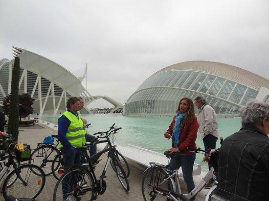Baja Bikes Valencia