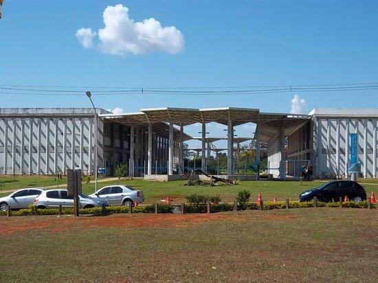 Brasilia University Herbarium