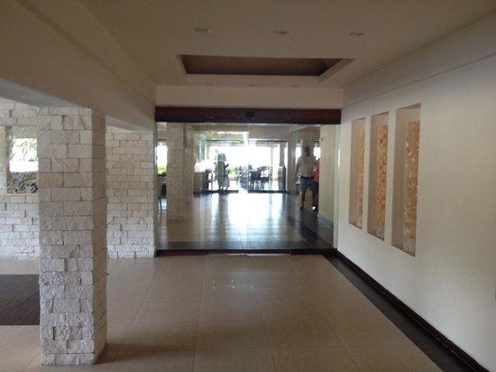 Ocean Spa Hotel: Entrada Restaurante Buffet