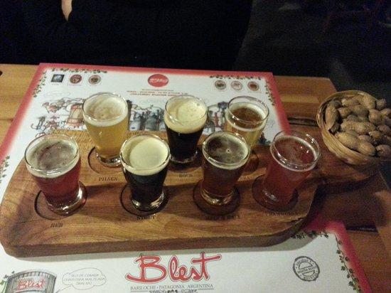 Cerveceria Blest: 2