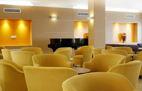 Hotel Metropolitan Playa : Pianobar