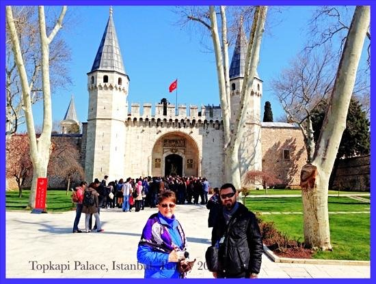Daily Istanbul Tours: A fabulous day for a walking tour!