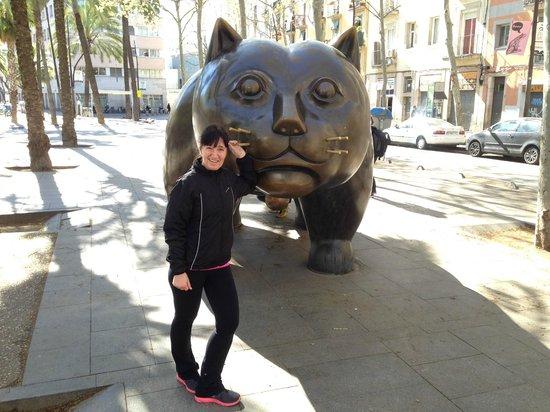 Running Tours Barcelona: Running Tour Barcelona