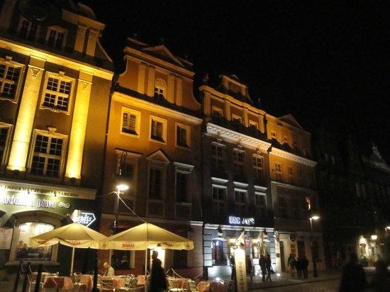 Old Market Square: 1