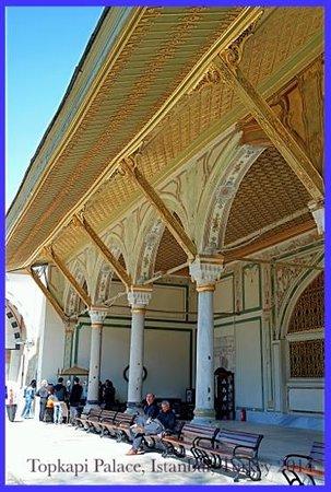 Daily Istanbul Tours: Topkapi Palace