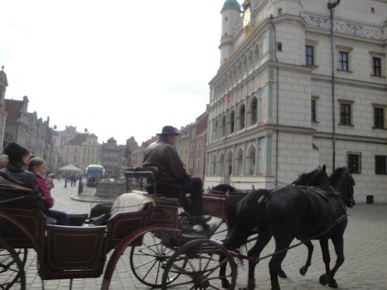 Old Market Square: 4