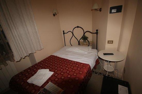 Marta Guest House: Camera singola, letto 1 piazza e mezza