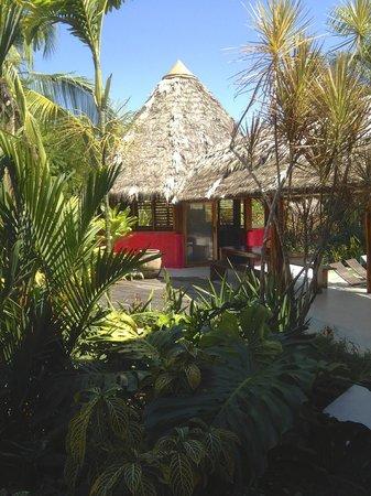 Boca Sombrero: Casa Playa Sombrero
