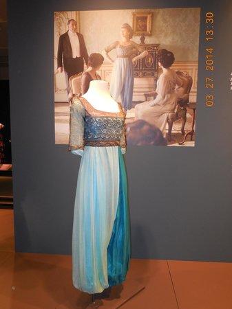 Winterthur Museum, Garden & Library: Sybill's Harem Pants
