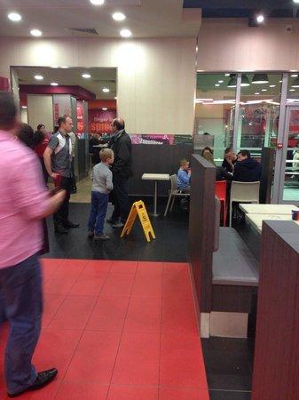 KFC ennetieres en weppes