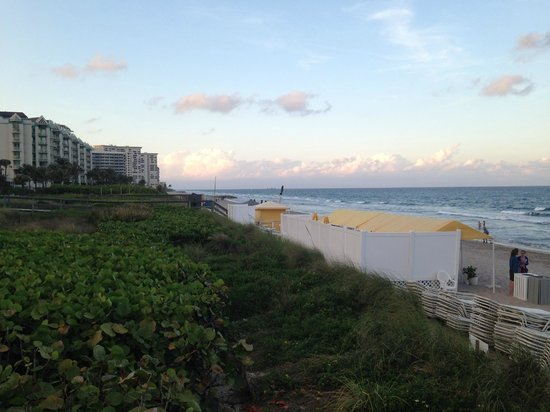 Boca Raton Resort, A Waldorf Astoria Resort : Beach 2