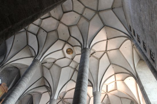 Franziskanerkirche, Salzburgo