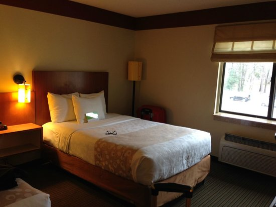 La Quinta Inn Savannah Midtown: quarto