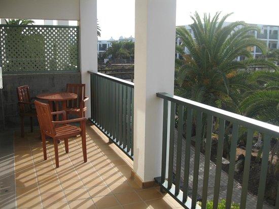 Las Marismas de Corralejo : Balcony