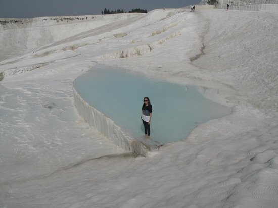 Photo of Mustafa Hotel Pamukkale