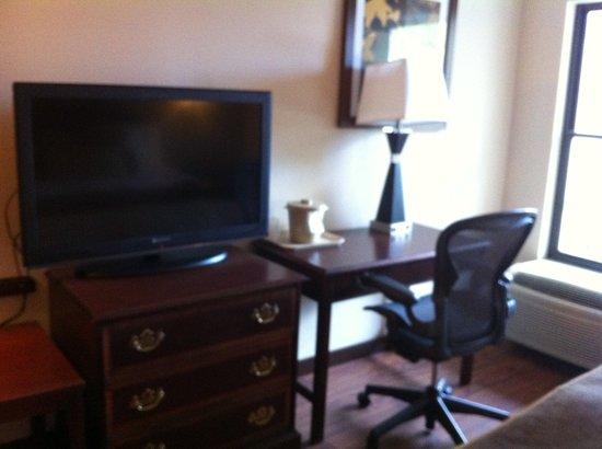 Highlands Inn Lodge: GUest room