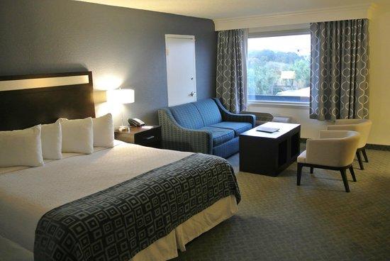 Beach House, A Holiday Inn Resort: Lovely Room