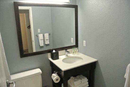 Beach House, A Holiday Inn Resort: The Bathroom