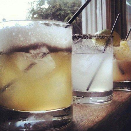 Izakaya Meiji Company : Whiskey Ginger