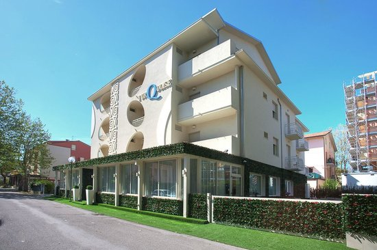 Hotel turquoise cesenatico w ochy opinie o hotel oraz - Bagno giorgio cesenatico ...